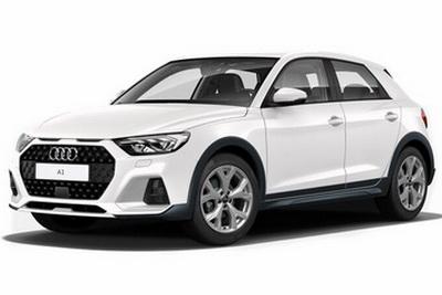 Audi A1 citycarver Neuwagen mit Rabatt günstig kaufen