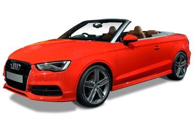 Audi A3 Cabrio Neuwagen mit Rabatt günstig kaufen