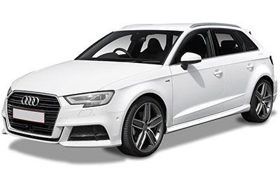 Audi A3 Sportback g-tron als Neuwagen günstig kaufen