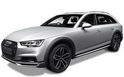 Audi A4 allroad quattro als Neuwagen günstig kaufen