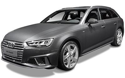 Audi A4 Avant Neuwagen mit Rabatt günstig kaufen