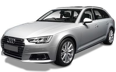Audi A4 Avant Rabatt