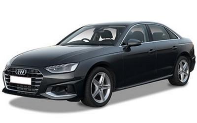 Audi A4 Limousine als Neuwagen günstig kaufen