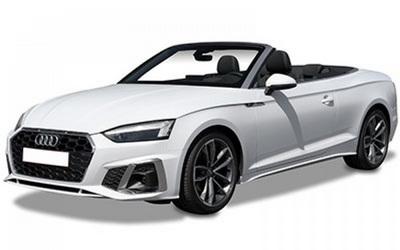 Audi A5 Cabrio als Neuwagen günstig kaufen