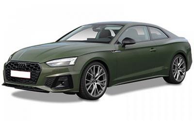Audi S5 Coupe als Neuwagen günstig kaufen
