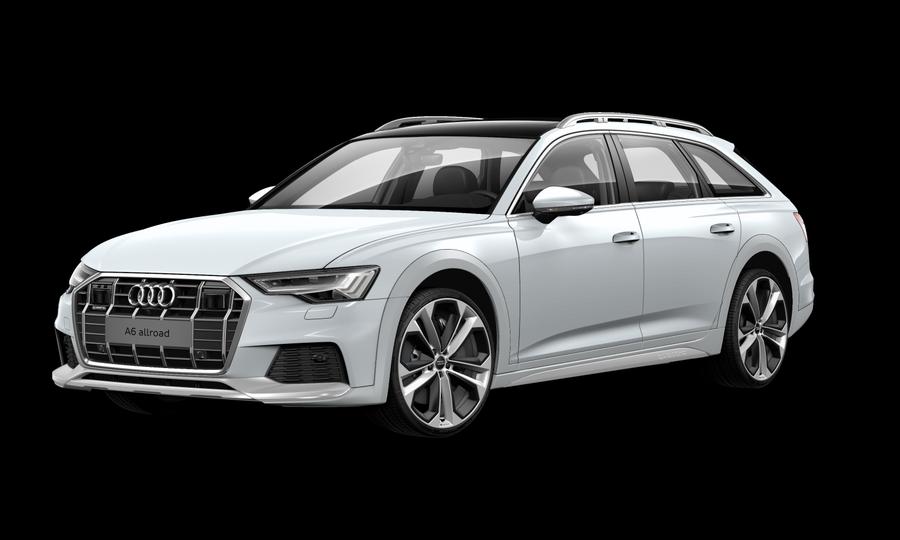 Audi A6 allroad quattro Neuwagen günstig kaufen mit Rabatt