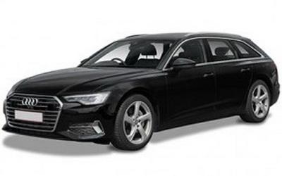 Audi A6 Avant als Neuwagen günstig kaufen
