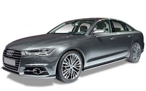 Audi A6 Limousine Rabatt