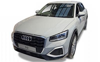 Audi Q2 als Neuwagen günstig kaufen