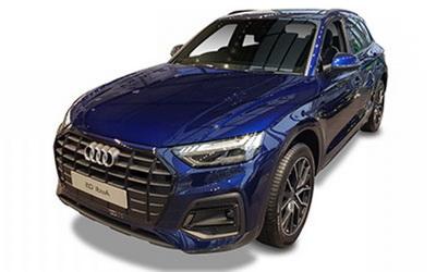 Audi Q5 Neuwagen mit Rabatt günstig kaufen