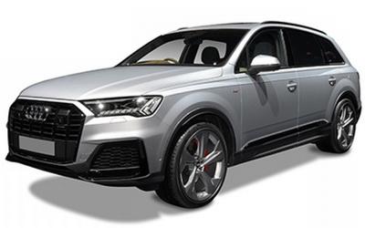 Audi Q7 als Neuwagen günstig kaufen
