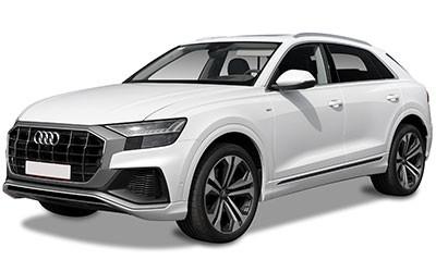 Audi Q8 als Neuwagen günstig kaufen