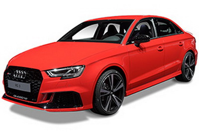 Audi RS3 Limousine als Neuwagen günstig kaufen