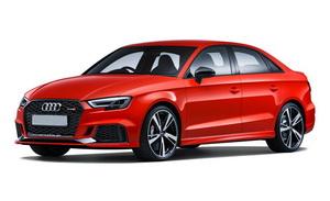 Audi RS3 Sportback Rabatt