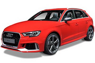 Audi RS3 Sportback als Neuwagen günstig kaufen