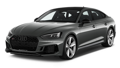 Audi RS5 Sportback Neuwagen-Rabatt