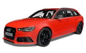 Audi RS6 Avant Rabatt
