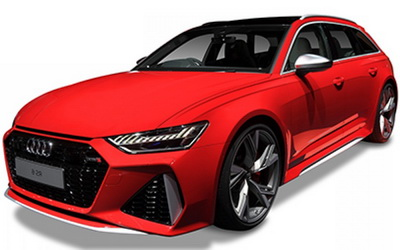 Audi RS6 Avant Neuwagen mit Rabatt günstig kaufen