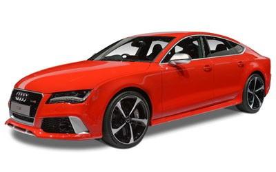 Audi RS7 Neuwagen-Rabatt
