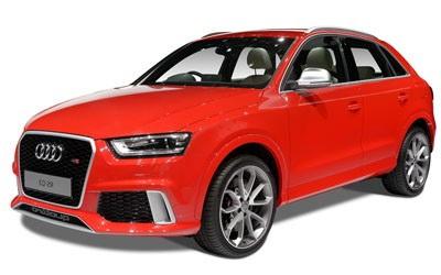 Audi RS Q3 Rabatt