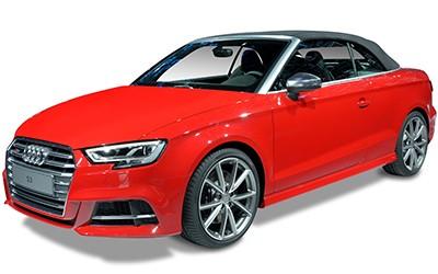 Audi S3 Cabrio als Neuwagen günstig kaufen