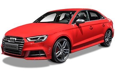 Audi S3 Limousine als Neuwagen günstig kaufen