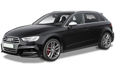 Audi S3 Sportback als Neuwagen günstig kaufen
