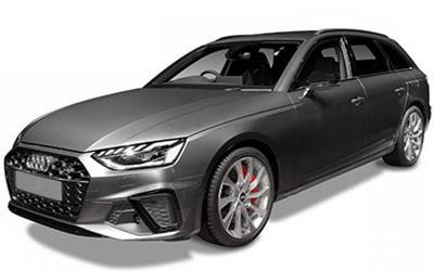 Audi S4 Avant Neuwagen mit Rabatt günstig kaufen