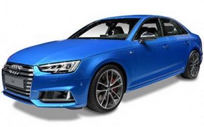 Audi S4 Limousine als Neuwagen günstig kaufen