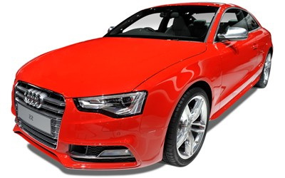 Audi S5 Coupe Rabatt