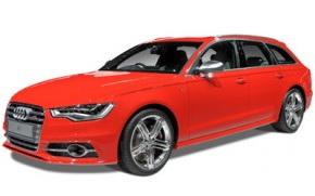 Audi S6 Avant Rabatt