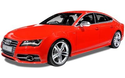 Audi S7 Sportback Rabatt