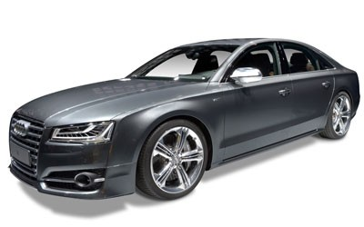 Audi S8 Rabatt