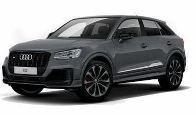 Audi SQ2 Neuwagen mit Rabatt günstig kaufen