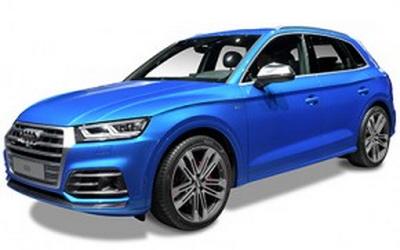 Audi SQ5 als Neuwagen günstig kaufen