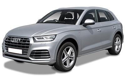 Audi SQ5 Rabatt