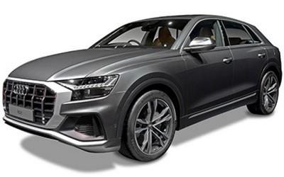 Audi RS Q8 Neuwagen mit Rabatt günstig kaufen