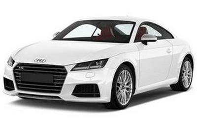 Audi TT Coupe als Neuwagen günstig kaufen