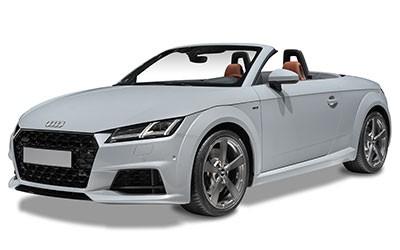 Audi TTS Roadster Neuwagen mit Rabatt günstig kaufen