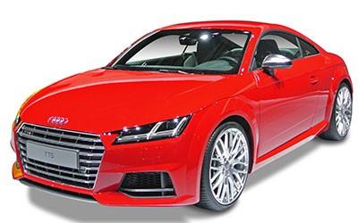Audi TTS Coupe Rabatt