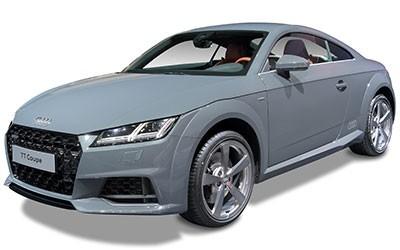 Audi TTS Coupe Neuwagen-Rabatt