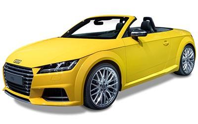 Audi TTS Roadster Rabatt