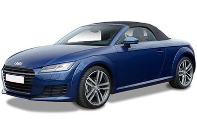 Audi TTS Roadster Neuwagen-Rabatt