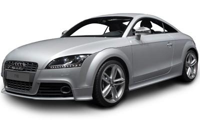 Audi TT RS Coupe Neuwagen-Rabatt