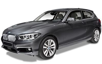 BMW 1er 3-Türer Neuwagen-Rabatt