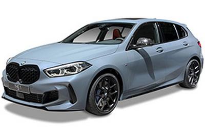 BMW 1er 5-Türer Neuwagen mit Super Rabatt günstig kaufen!