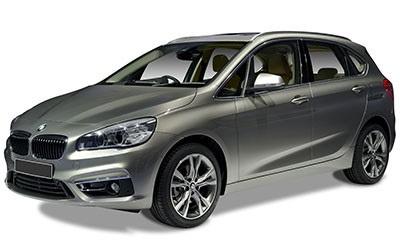 BMW 2er Active Tourer als Neuwagen günstig kaufen