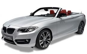 BMW 2er Cabrio als Neuwagen günstig kaufen
