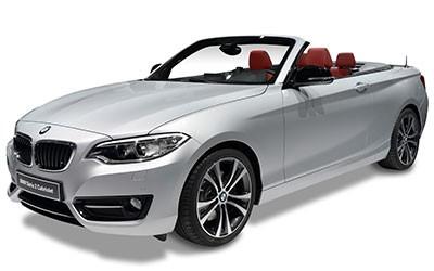 BMW 2er Cabrio Neuwagen-Rabatt