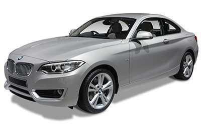 BMW 2er Coupe als Neuwagen günstig kaufen